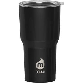 MIZU T20 Cup Glossy Black LE